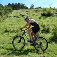 In Romania triatlonul este un sport tanar