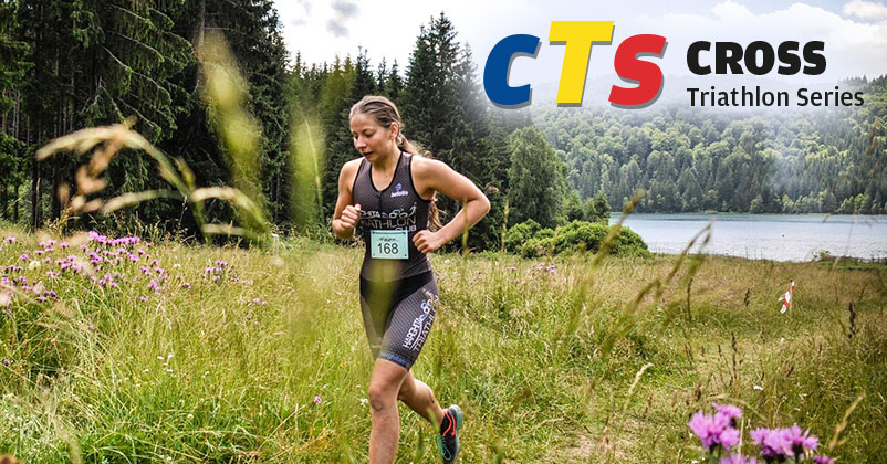 Cross Triathlon Series 2016
