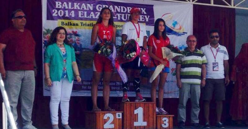 Balkan Grandprix - Elazig, Turcia 2014