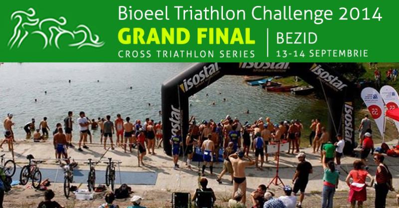 Bioeel Triathlon Challenge 2014 - Grand Final
