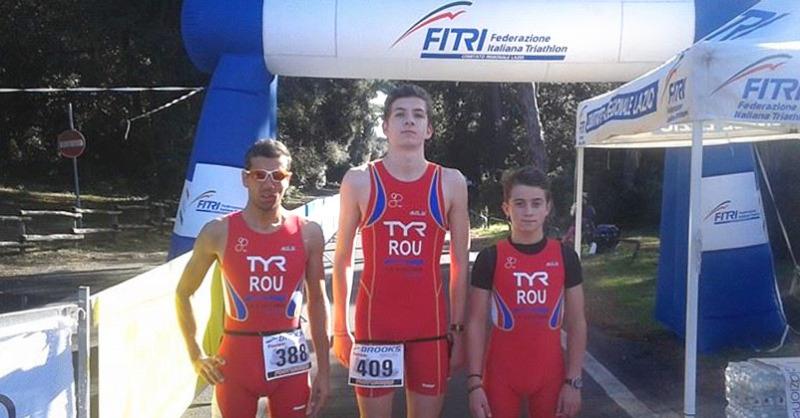 Campionatul Regional Lazio 2014