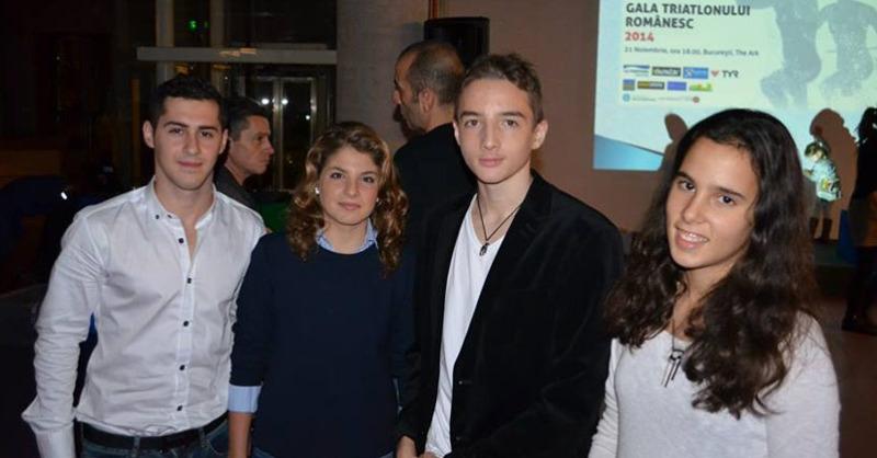 Gala Triatlonului 2014