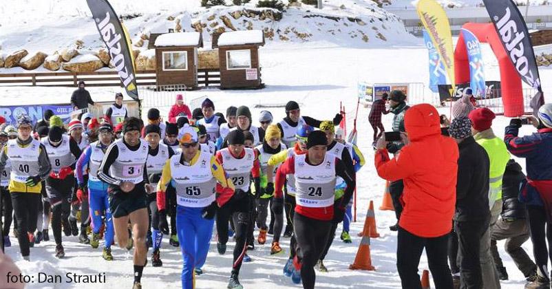 Rezultate Campionatul National de Wintertriathlon 2015
