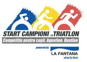 Start Campioni la Triatlon / Aquatlon & Duatlon / Mamaia 2015