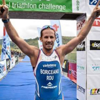 Bioeel Triathlon Challenge - Finala Cross Triathlon Series 2015