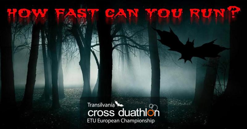 Transilvania Cross Duathlon - 2016