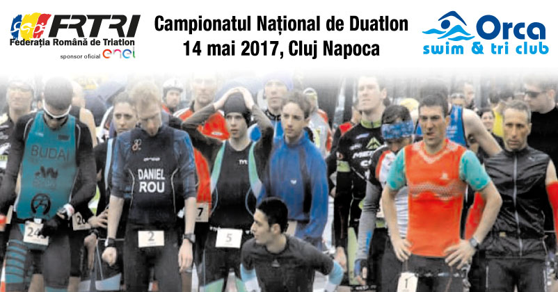 CN Duatlon - Arhiva 2017