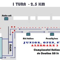 Campionatul National de Duatlon - NOUTATI