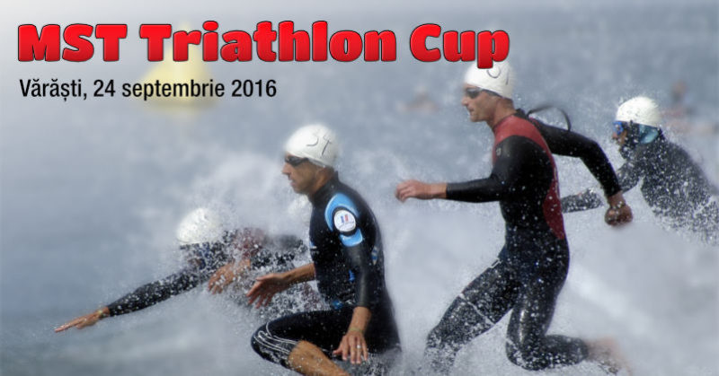 MST Triathlon Cup