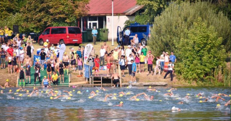 Pegas Duatlon Buftea - Campionat Balcanic de Duatlon