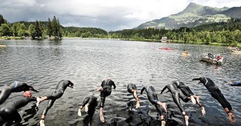 IMPORTANT! - Concurs de selectie pentru participarea la Campionatul European de Triathlon 2017 Kitzbuhel