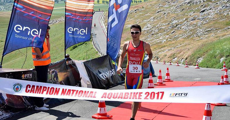 Campionatul National de AquaBike 2017 - Rezultate