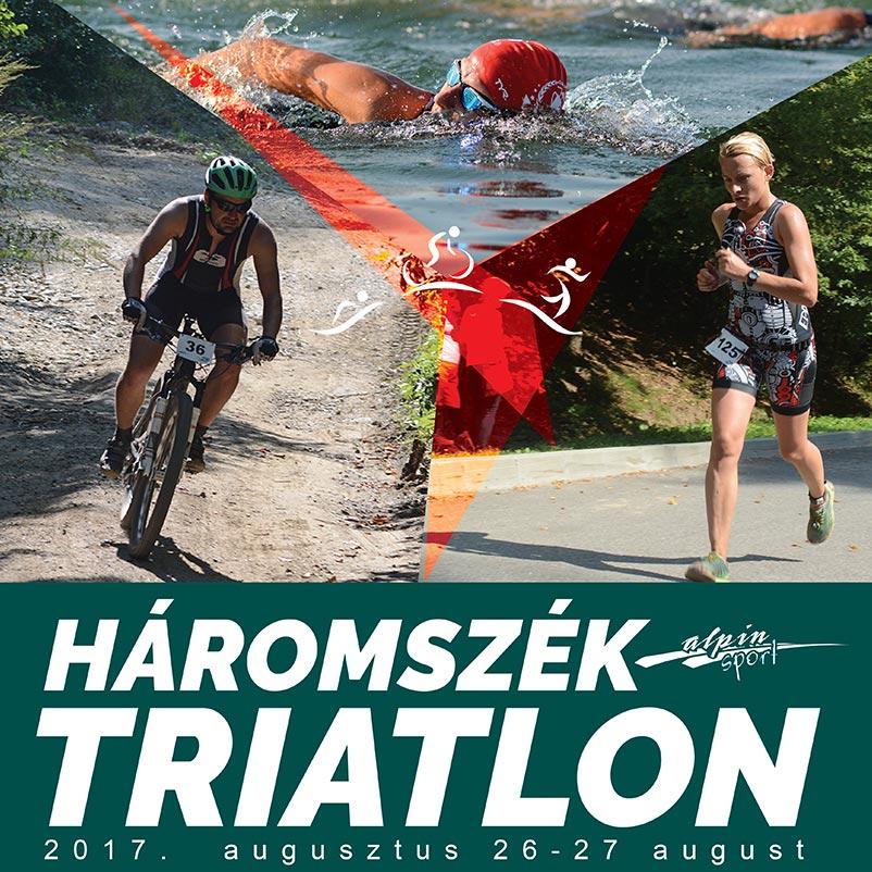 Campionatul National de Cross Triathlon 2017 - Haromszek Triathlon 26-27 august