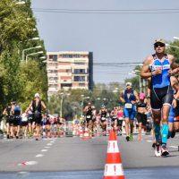 16-17 septembrie - Staţiunea Mamaia, pe harta internațională a triatloanelor