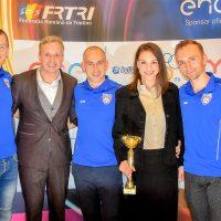 Gala Triatlonului Romanesc 2017 - epilog