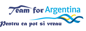 Team for Argentina - program pentru calificare la Youth Olympic Games Buenos Aires 2018