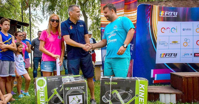 Programe FRTRI in derulare: Start Campioni la Triatlon si Proiecte de dezvoltare pentru cluburi