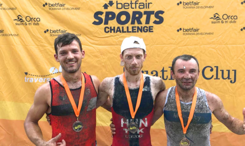 Betfair Triathlon Challenge Cluj