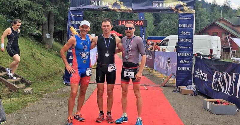 Endurance Triatlon Belis 2018 - rezultate
