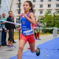 Campionatul National de Aquathlon - Trichallenge Mamaia