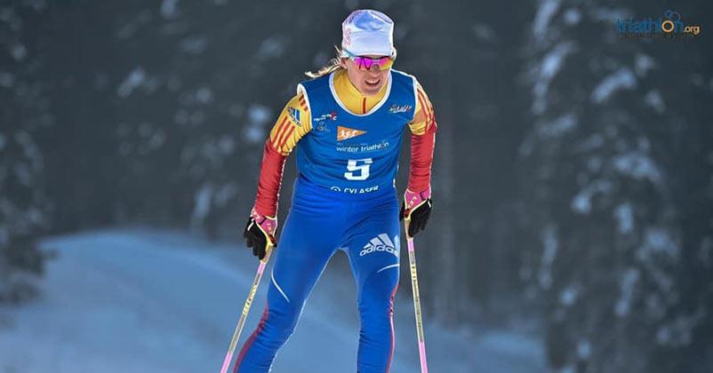 Rezultate excelente pentru România, la Campionatele Mondiale de Wintertriathlon de la Asiago, Italia