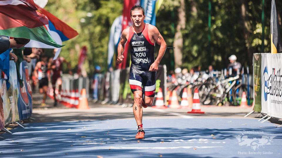Mai aveti 7 zile sa va inscrieti la Campionatele Europene de Triathlon Multisport Targu Mures 2019