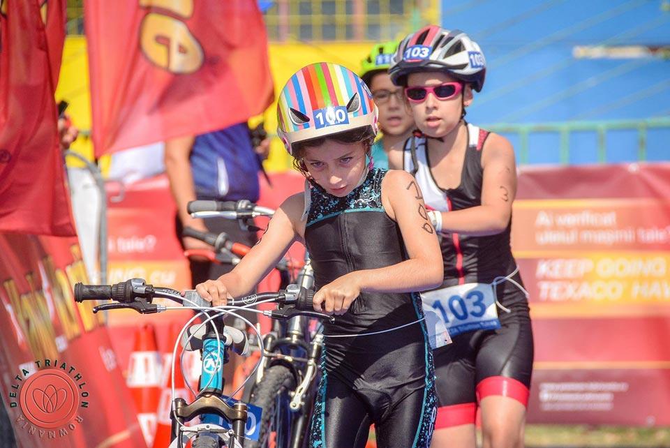 Delta Rowmania Triathlon 2019 - Epilog