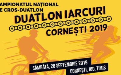 Campionatul Național de Cros Duatlon