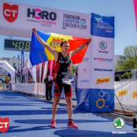 Circuitul de Half Triathlon Series 2019 - clasamente finale