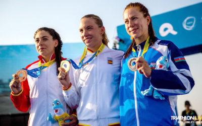 Jocurile Mondiale de Plaja de la Doha 2019 – prima medalie la Jocuri Majore pentru Triatlonul Romanesc