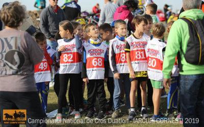 Campionat National de Cross Duatlon 2019 – DUATHLON IARCURI CORNEȘTI