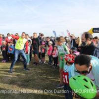 Campionat National de Cross Duatlon 2019 - DUATHLON IARCURI CORNEȘTI