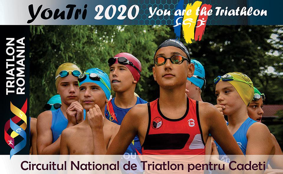 Youth TRI – Circuitul National de Cadeti