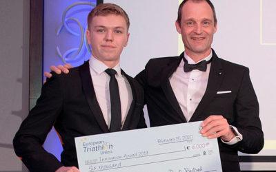 ETU Innovation Award 2020