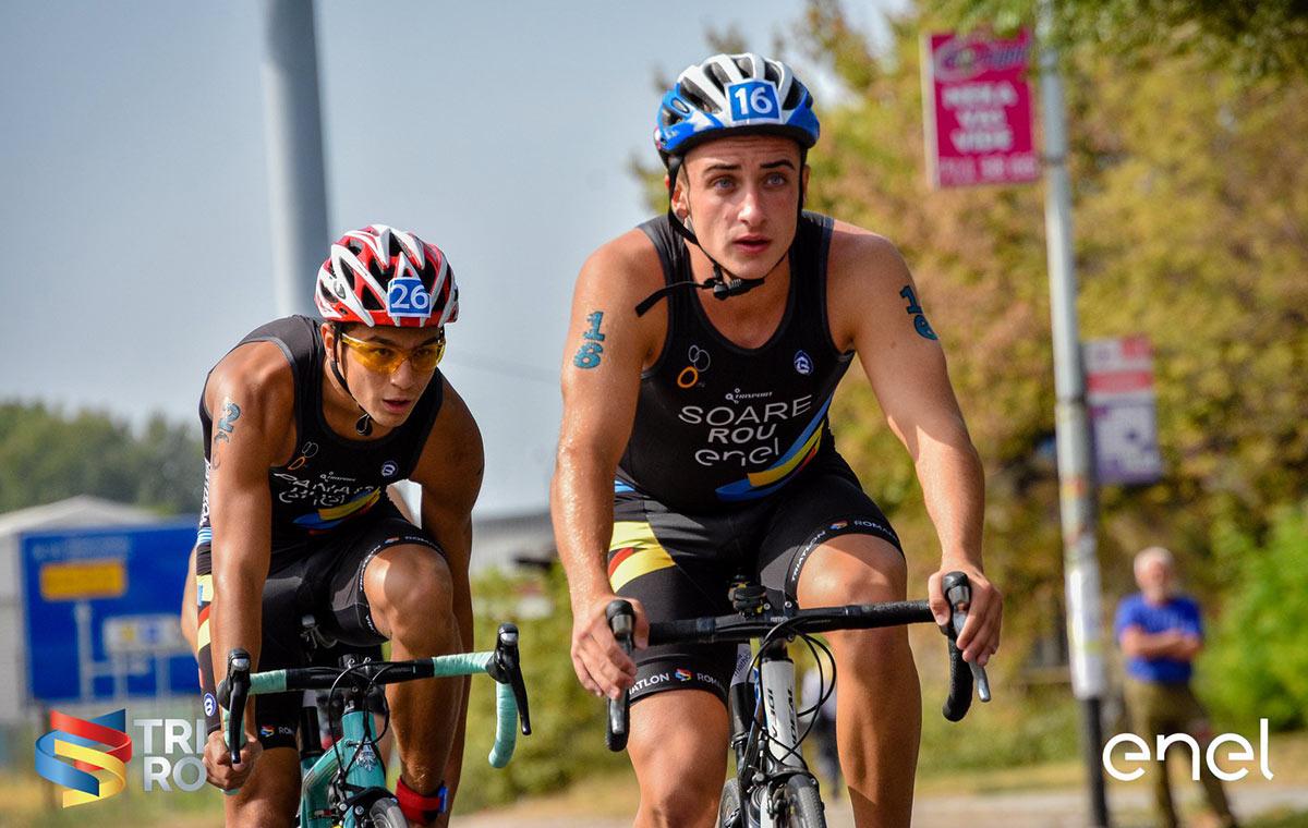 Rezultate Team Triatlon România la Belgrade Triatlon Day