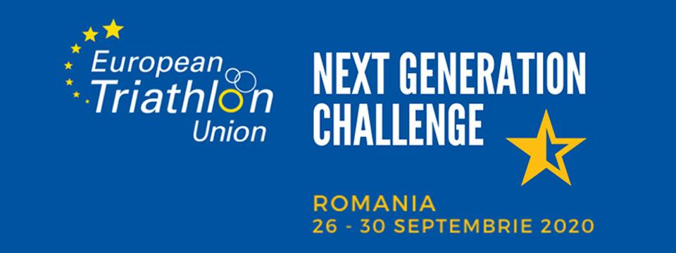 ETU Next Generation Challenge