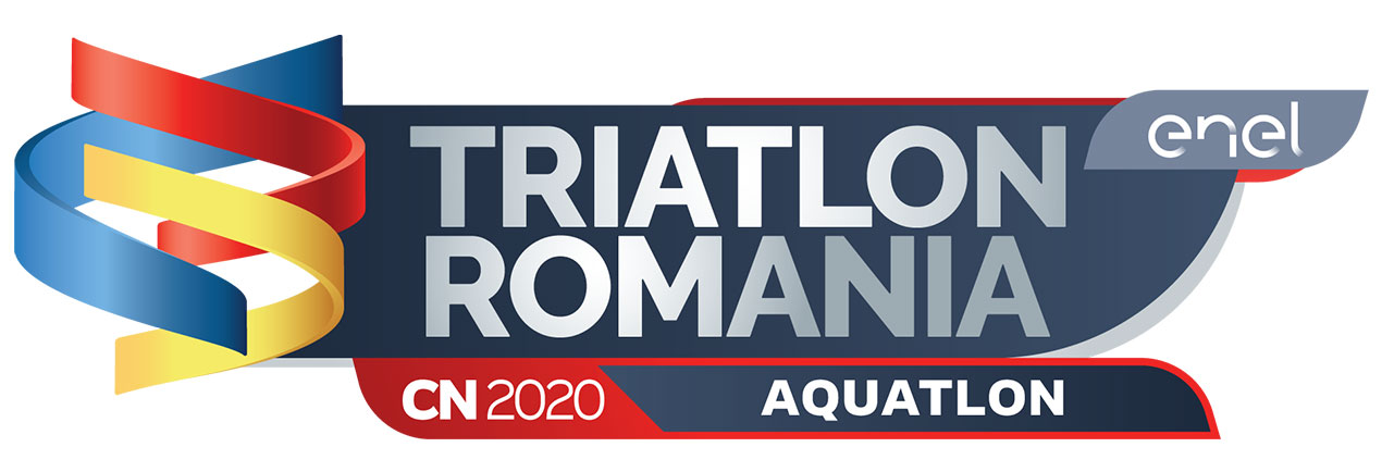 Campionatul National de Aquatlon