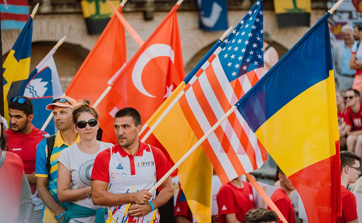 Rezultate Alegeri Federatia Română de Triatlon 2020