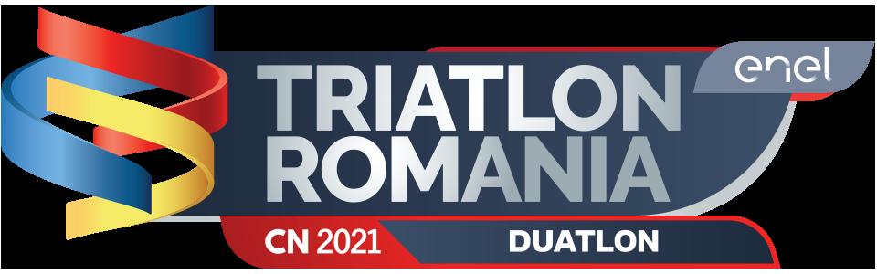 Campionatul National de Duatlon 2021